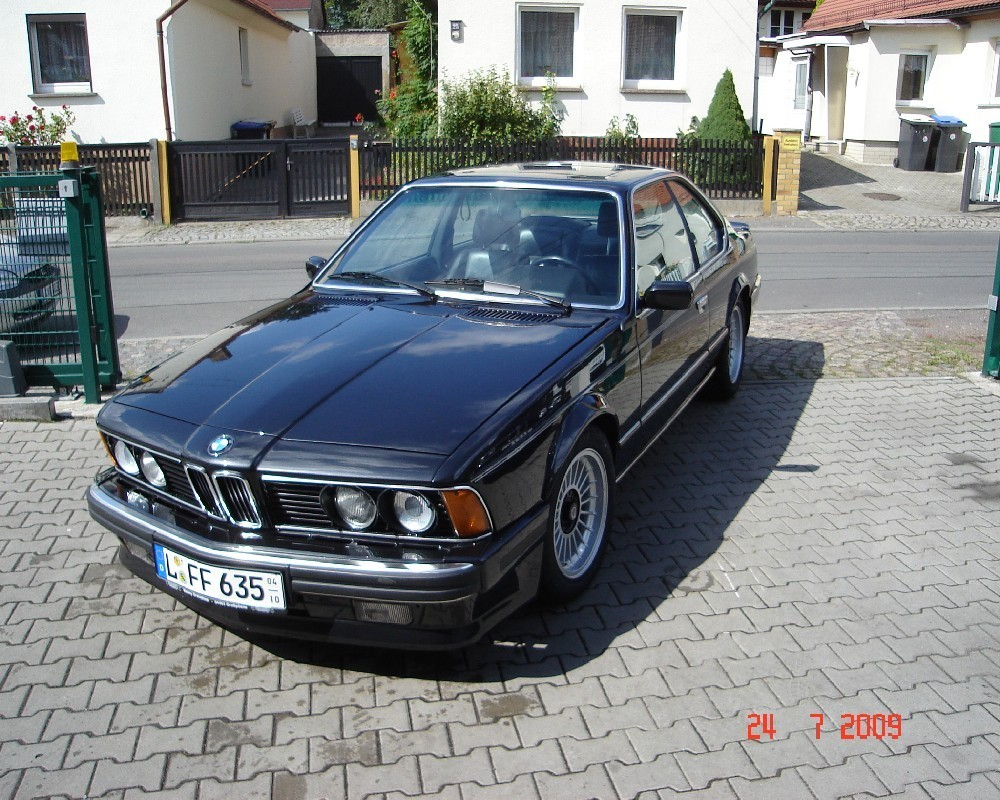 Youngtimer Restauration
